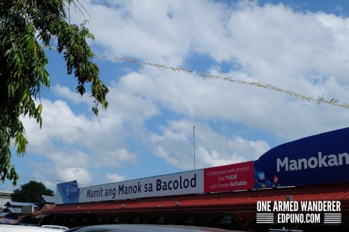 Manokan Country Bacolod City