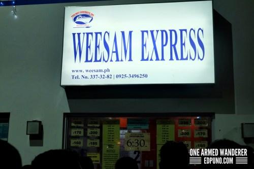 Weesam Express