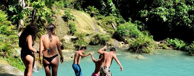 siquijor philippine falls