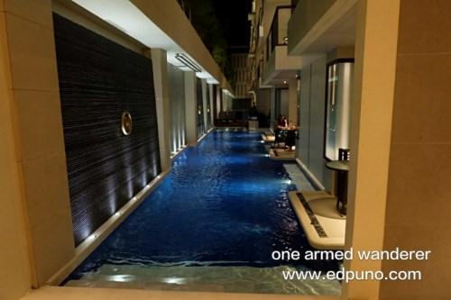 Henann Prime Swimming Pool