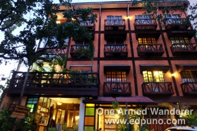Pensionne la Florentina Cebu city
