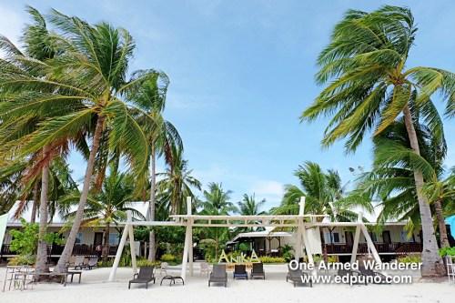 Anika Island Resort Bantayan Island Cebu Philippines