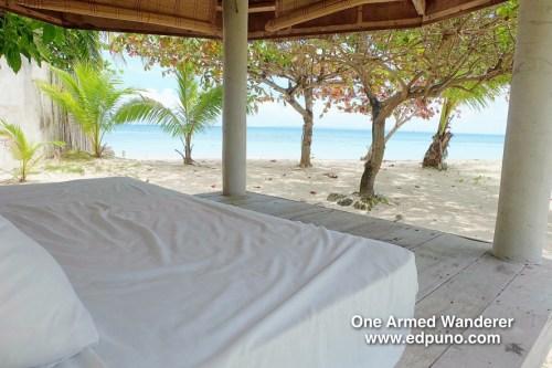 Our favorite spot in Hoyohoy Villas!q