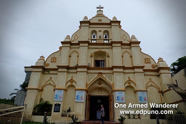 Basco Church