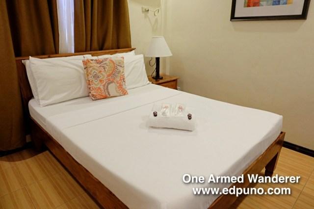 Jaden 2 - J2 Room at Amboy Homnetel Batanes