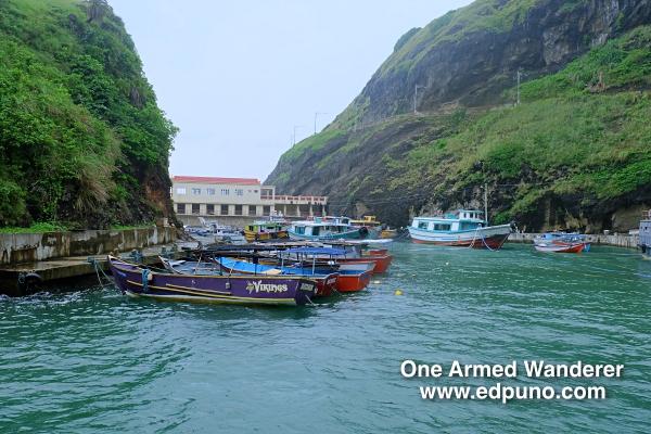 Boat Shelter Port