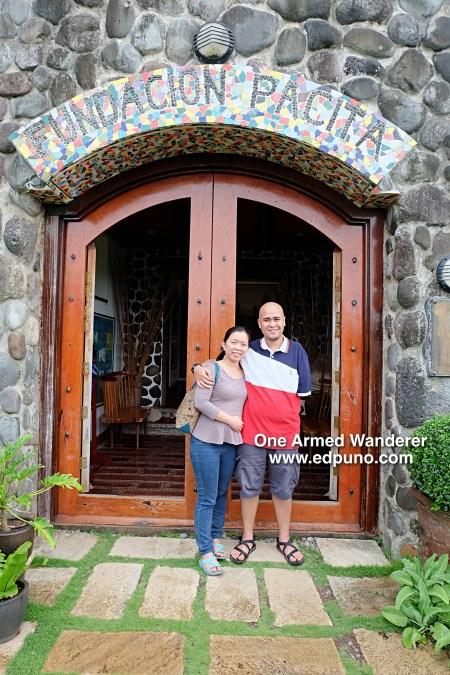 Fundacion Pacita, Batanes