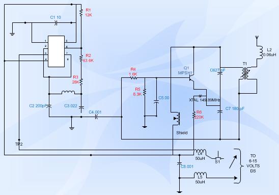 電子工程圖,電路圖軟件