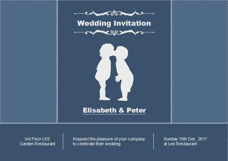 carte d invitation de mariage gratuits