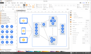 Google Cloud Platform Diagram Software for Innovative Solutions