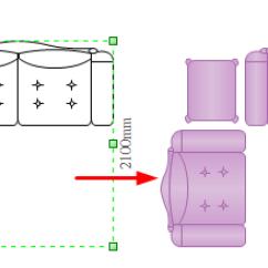 Wiring Diagram Symbols Hvac Jual Pioneer Avh X8750bt For Floor Plan - Sofa