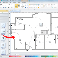 Building Wiring Diagram Of Wind Engine Home Layout All Data Plan Software Making Plans Easily Basic