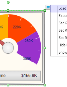 How to create an effective gauge chart charts excel also seatle davidjoel rh