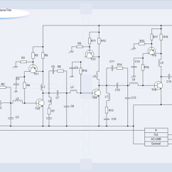 Circuit Diagram Maker Architecture Site Analysis Circuits And Logic Software In Our You Can Use The Action Button To Choose Right Electrical Symbols With One Click