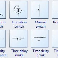 Control Wiring Diagram Symbols Mk4 Golf Standard Circuit For Schematic Diagrams