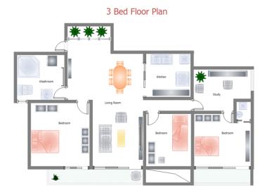 Simple Floor Plan Design Freeware