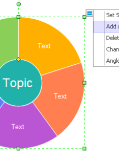 also describing wheel template rh edrawsoft