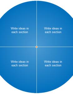also idea wheel template rh edrawsoft