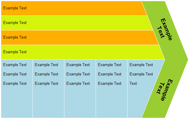 Value Chain Examples And Free Templates