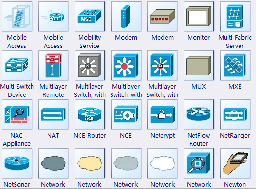 cisco network diagram symbols club car battery wiring corporate icons free download software and view all examples