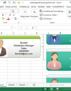 Sales org chart also create organizational charts in excel rh edrawsoft