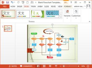 How to export the Edraw drawing to MS PowerPoint  Edraw Blog