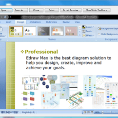 World Map For Visio Diagram Vga To Hdmi Cable Wiring Powerpoint Viewer Component