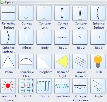 light ray diagram worksheets 99 honda accord fuse box physics laboratory equipment and symbols