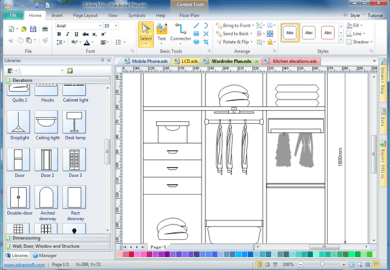 Kitchen Cabinets Design Software Free