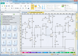 Electrical Drawing Software