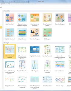 Easy flowchart software also create stunning flowcharts for website design rh edrawsoft