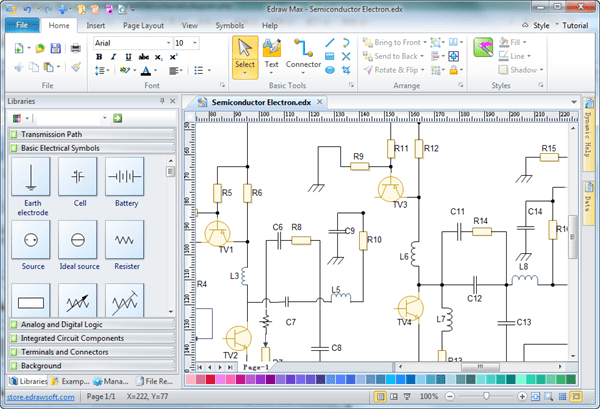 Wiring Diagram Maker Online On Wiring Images Free Download Images
