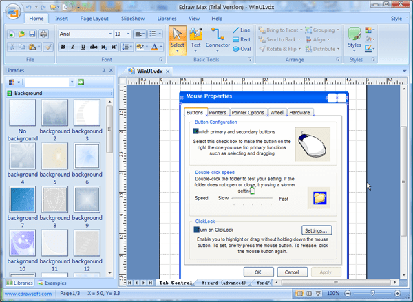 Visio Compatible Software