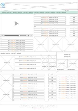 A Beginners Guide To Wireframing