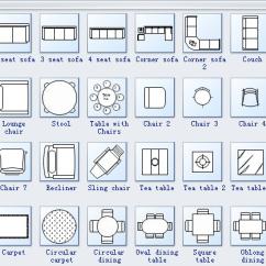 Visio Site Map Diagram Single Pickup Wiring Floor Plan Design Software