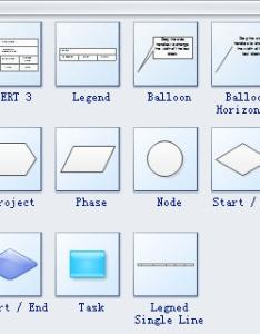 also pert chart symbols rh edrawsoft