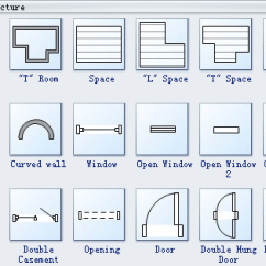 Free Tool To Draw Architecture Diagram 3 Wire Submersible Pump Wiring Floor Plan Symbols