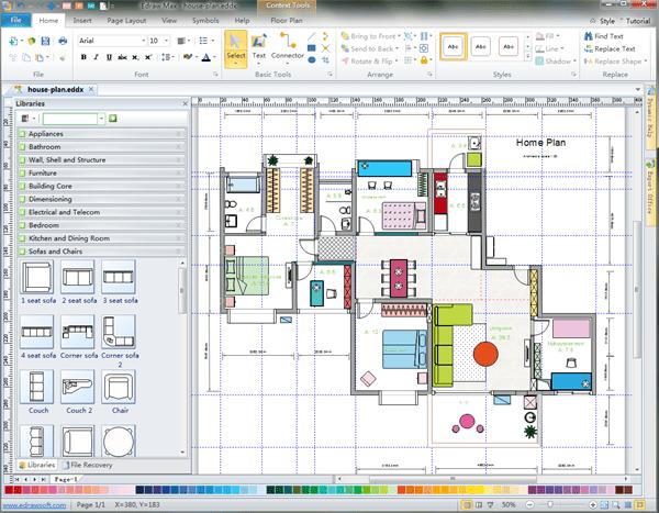 Beautiful Home Layout Designer Gallery - Interior Design Ideas ...
