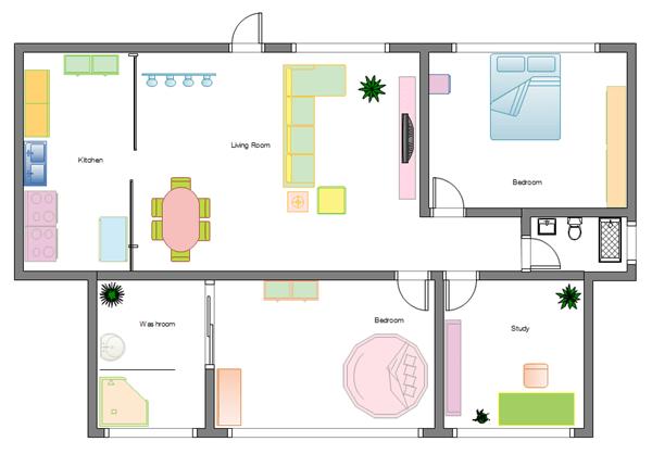 Design Home Floor Plans Easily