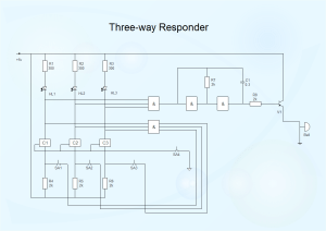 Basic Electrical Diagram Electrical Plan Solutions