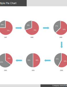 Multiple pie chart template also examples and templates rh edrawsoft
