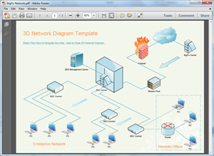 Network Diagram Templates Perfect Network Diagram Templates Free