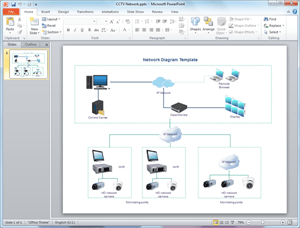 microsoft infrastructure diagram motorcycle wiring network templates - perfect free download