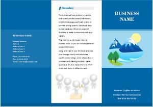 Brochure Design Solutions