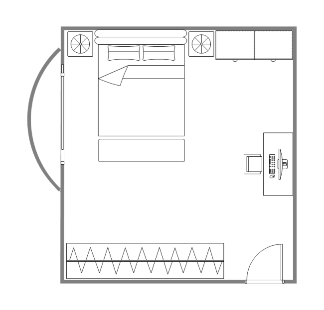 Kitchen Planning Layout Tool