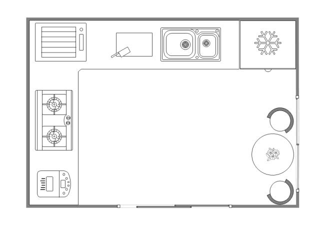 kitchen design template dark cherry cabinets layout free templates