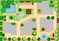 Landscape Design | Free Landscape Design Templates