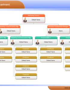 Market org chart also free templates rh edrawsoft