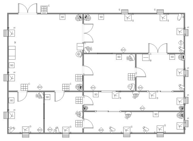 home network wiring installer near me