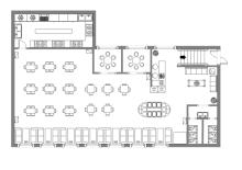 Basic Electrical Wiring Diagram Maker Restaurant Seat Plan Free Restaurant Seat Plan Templates